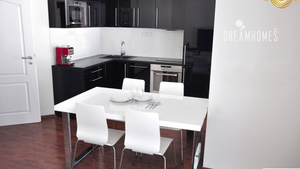 PREDAJ - Pekný 3 izbový byt v tehlovom dome - Široká ul. Vajnory