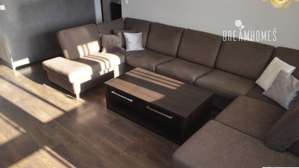 PREDAJ - 4 izbový byt, výborná lokalita, Líščie Nivy